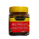 【澳洲仓】honey life  Bee Pollen 澳蜂宝 天然蜂花粉 蜂蜜原料