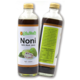 Life Health Noni Juice 有机诺丽酵素果汁 350ml