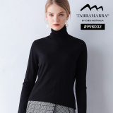 【中国仓】EVER TARRAMARRA 羊毛针织衫 998002 - Wool Knitwear Turt  100%羊毛