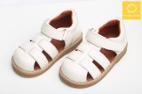 【356bet安全码_356bet网站多少_356bet银行验证仓仓】WOOLLY KIDS BEETLE GLADIATOR SANDALS/甲壳虫款凉鞋(WK088,WK089,WK090,WK091)
