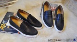 AXA UGG AX121 Muller Slip-On Loafe 春夏男款红底单鞋
