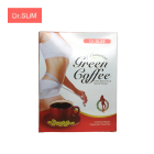 【澳洲仓】【换购】Dr.Slim L-Carnitine Green Coffee  绿咖啡 10g*10袋(18年1月)