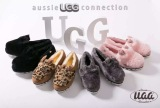 【澳洲仓】【特价】AUSSIE CONNECTION UGG ACQT 小兔子豆豆鞋