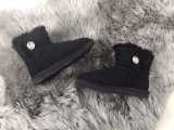 【澳洲仓】EVER UGG 11751 mini button crystal 迷你水晶扣 雪地靴