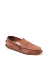 【澳洲仓】OZWEAR MEN'S TWIN SOLE MOCCASIN OB116